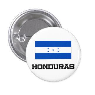Bandeira de Honduras Boton