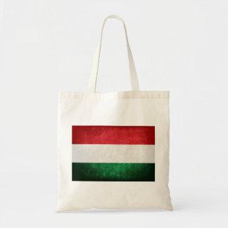 Bandeira de Hungria Bolsa