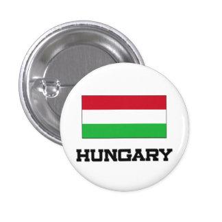 Bandeira de Hungria Boton