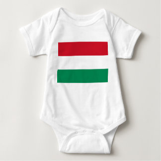 Bandeira de Hungria Tshirt