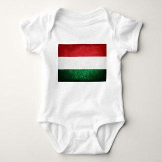 Bandeira de Hungria T-shirt