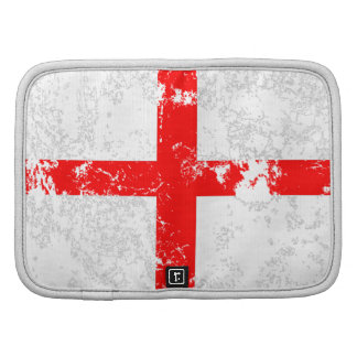 Bandeira de Inglaterra Agenda