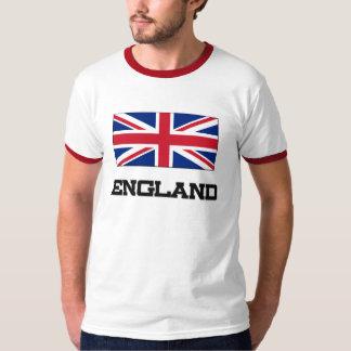 Bandeira de Inglaterra Camisetas