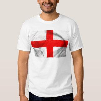 Bandeira de Inglaterra Tshirt