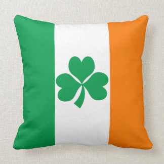 Bandeira de Ireland Almofada