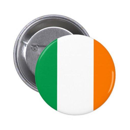 Bandeira de Ireland Boton