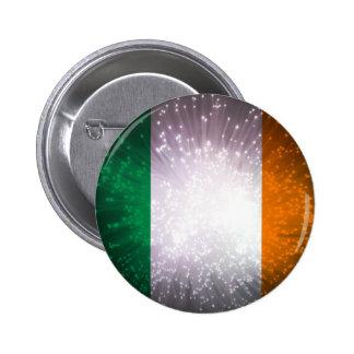 Bandeira de Ireland Botons