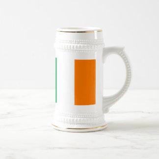 Bandeira de Ireland Canecas