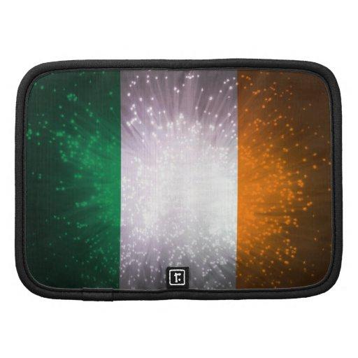 Bandeira de Ireland Agendas
