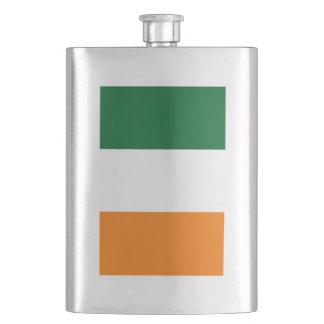 Bandeira de Ireland Porta Bebidas