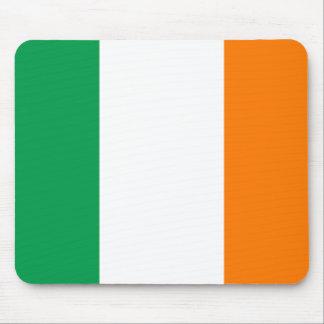 Bandeira de Ireland Mousepad
