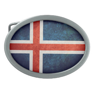 Bandeira de Islândia