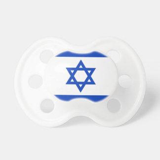 Bandeira de Israel - דגלישראל - ישראלדיקעפאן Chupeta
