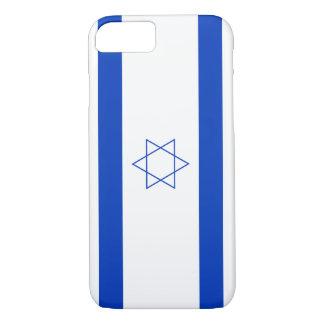 Bandeira de Israel Capa iPhone 7