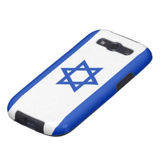 Bandeira de Israel Capinhas Samsung Galaxy S3