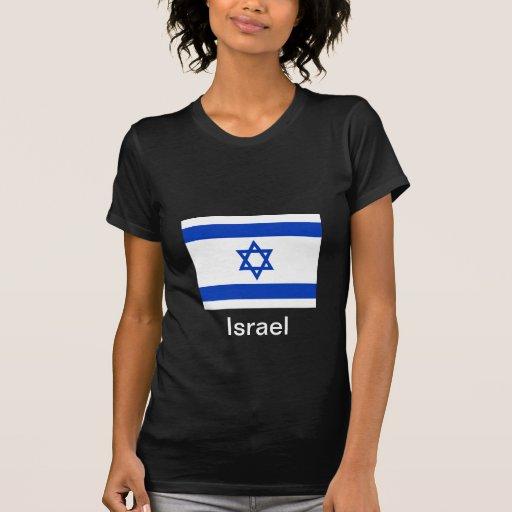 Bandeira de Israel Tshirt