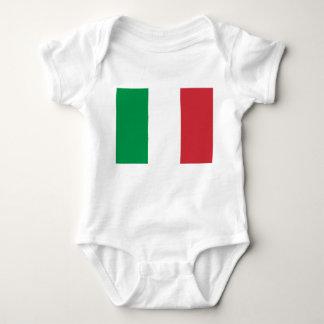 Bandeira de Italia Camiseta