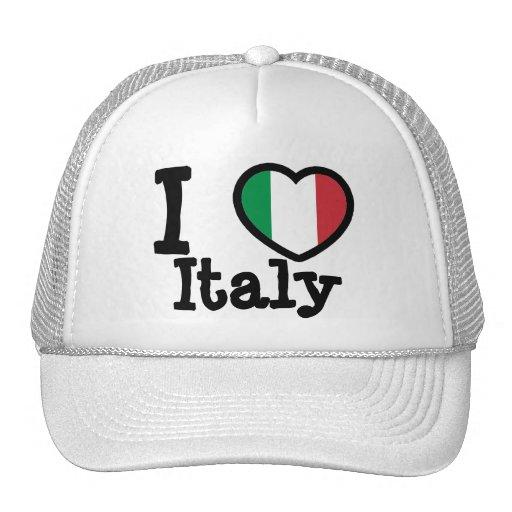 Bandeira de Italia Bone