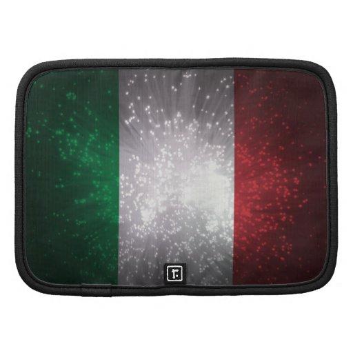 Bandeira de Italia Organizadores