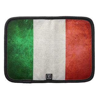 Bandeira de Italia Agendas