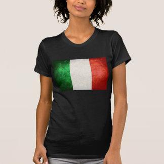 Bandeira de Italia; Italiano; Tshirt