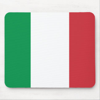 Bandeira de Italia Mousepad