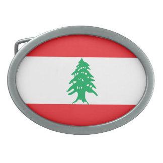 Bandeira de Líbano