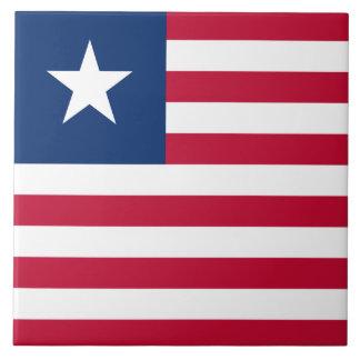 Bandeira de Liberia