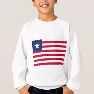 Bandeira de Liberia Agasalho