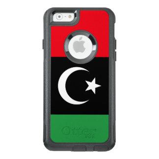 Bandeira de Líbia