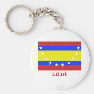 Bandeira de Loja com nome Chaveiro