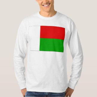 Bandeira de Madagascar T-shirt