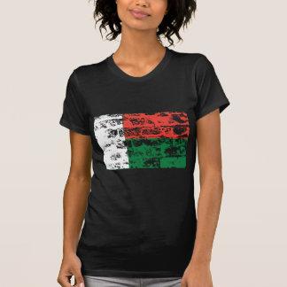 Bandeira de Madagascar Camisetas