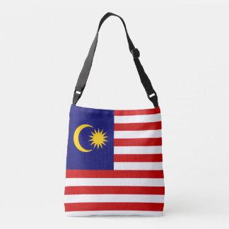 Bandeira de Malaysia Bolsas Carteiro