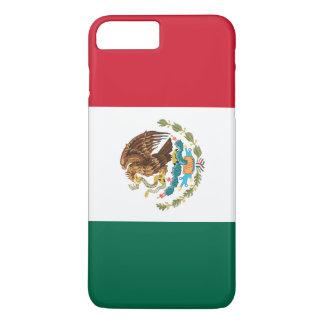 Bandeira de México Capa iPhone 7 Plus