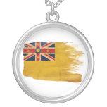 Bandeira de Niue Pingente