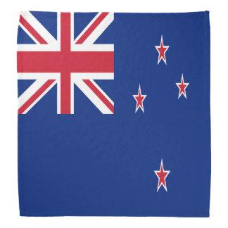 Bandeira de Nova Zelândia Bandana