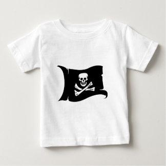 Bandeira de ondulação #4 Edward England T-shirt