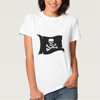 Bandeira de ondulação #4 Edward England Tshirt