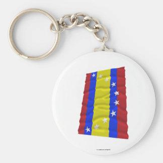 Bandeira de ondulação de Loja Chaveiro