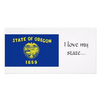 Bandeira de Oregon