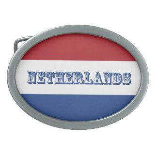 Bandeira de Países Baixos