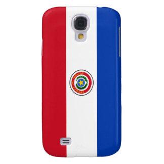 Bandeira de Paraguai Galaxy S4 Case