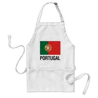 BANDEIRA de PORTUGAL Avental