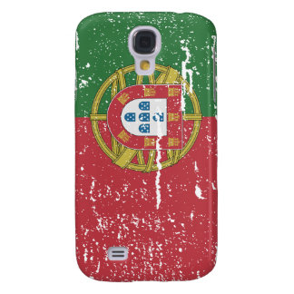 BANDEIRA DE PORTUGAL GALAXY S4 COVER
