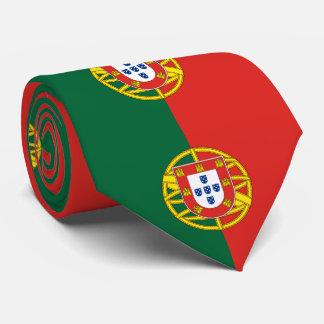 Bandeira de Portugal Gravata