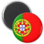 Bandeira de Portugal Imã De Geladeira