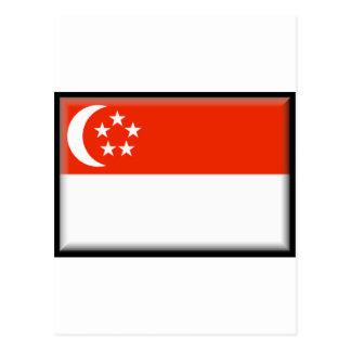 Bandeira de Singapore