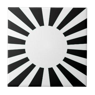 Bandeira de Sun de ascensão de Japão
