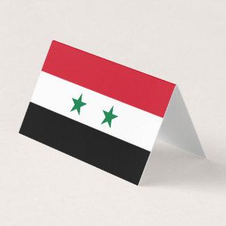 Bandeira de Syria